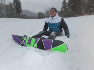 алтай сноуборд