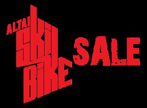 SkiBike Sale