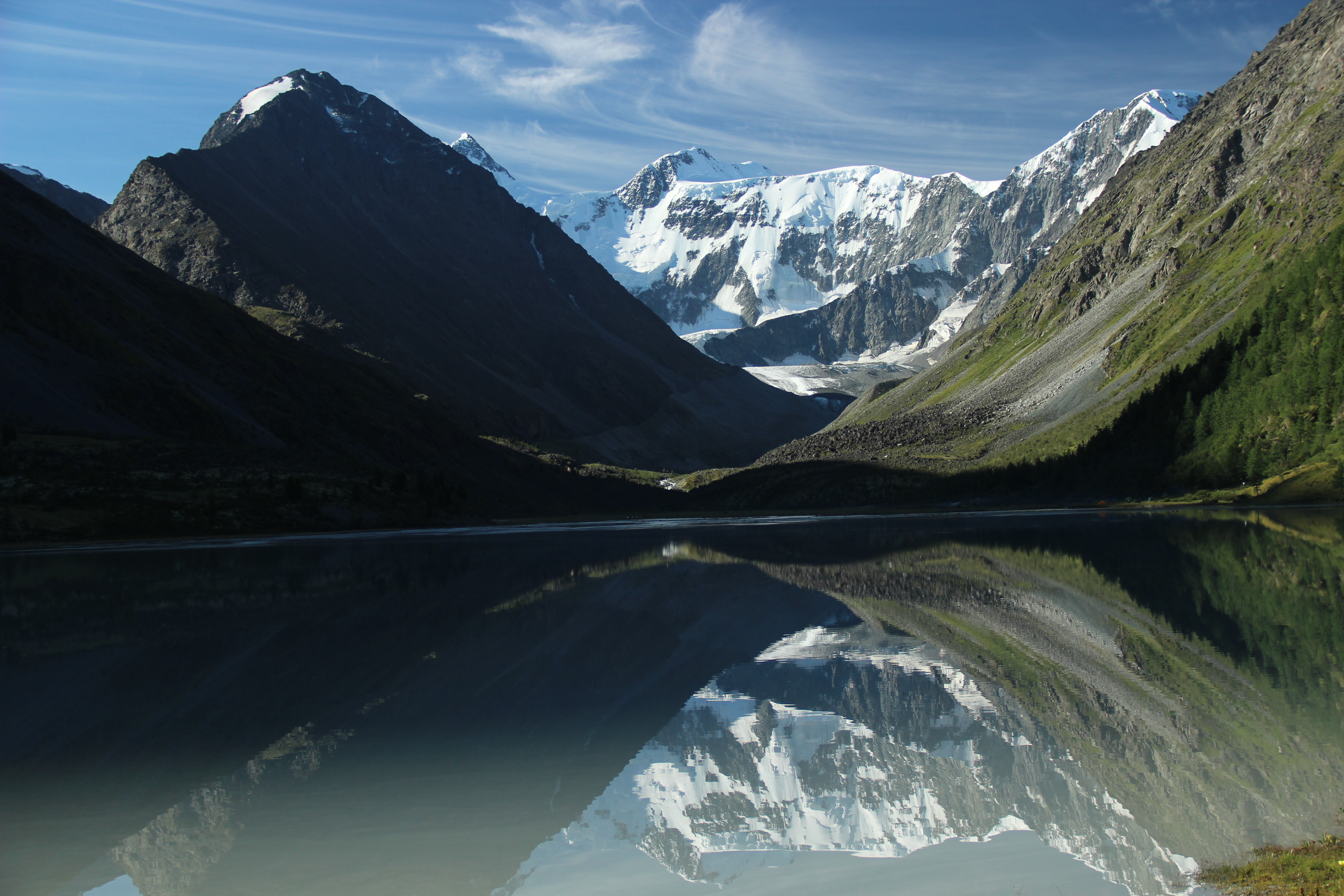 Lake Manzherok, Mountain Altai: photos, recreation centers 30