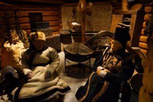 национальный музей имени Анохина Алтай